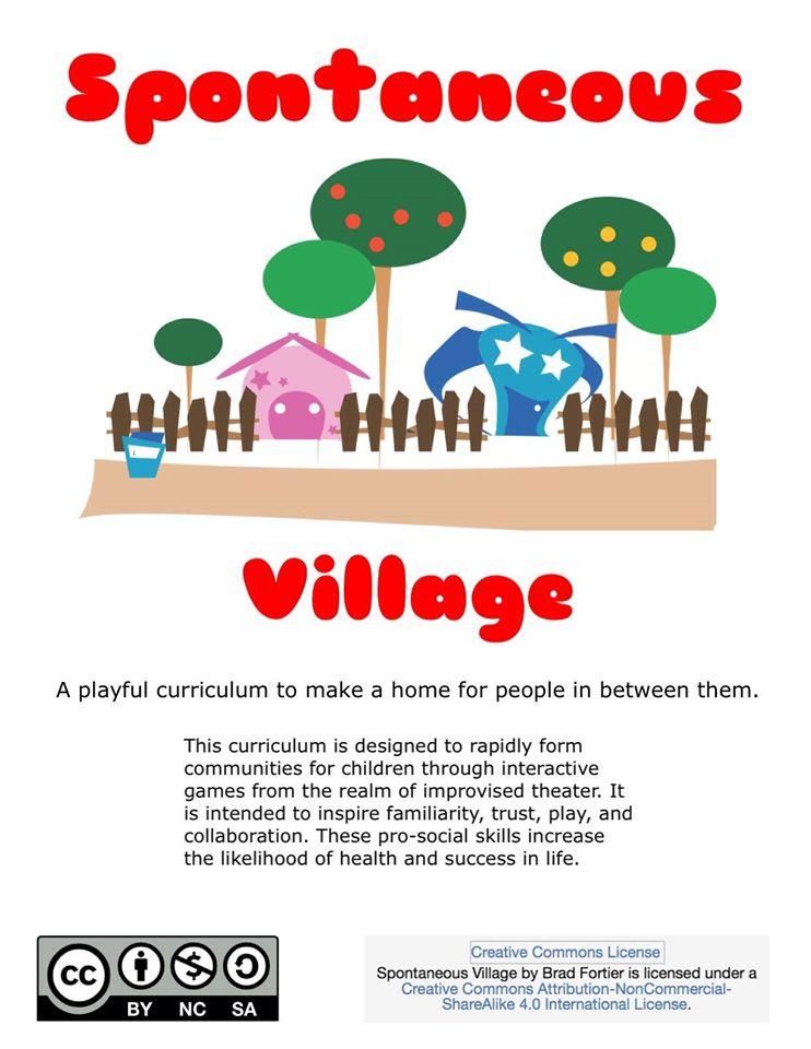 Spontaneous Village